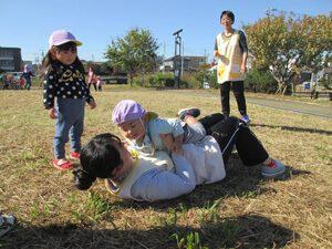 ちびっこらんど七里園 保育園 屋外写真
